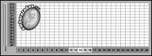 temperatura basal a blanco y negro
